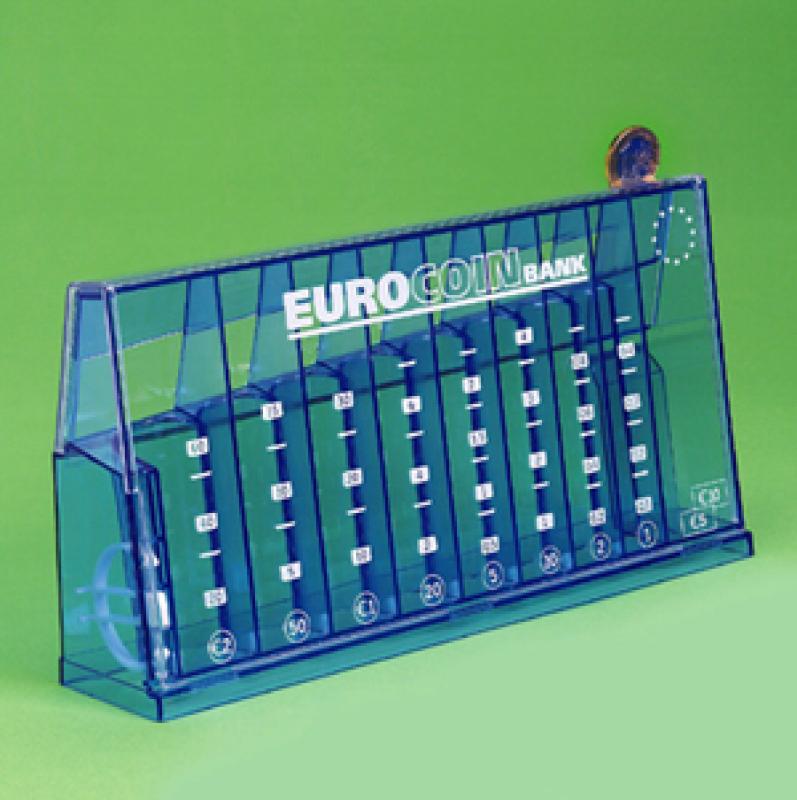 Betec Ideen Ideen Rund Um Den Haushalt Euro Coin