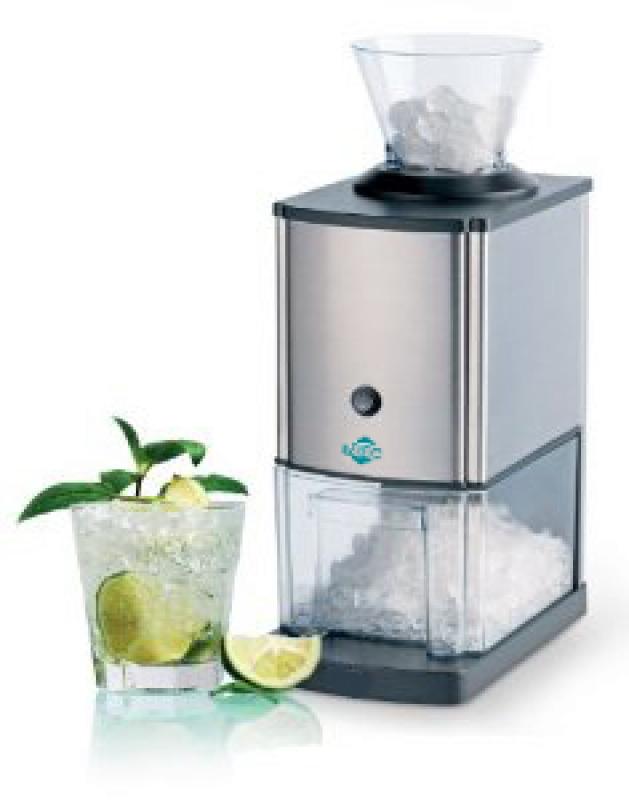Eiszerkleinerer - Ice Crusher - Eiscrusher