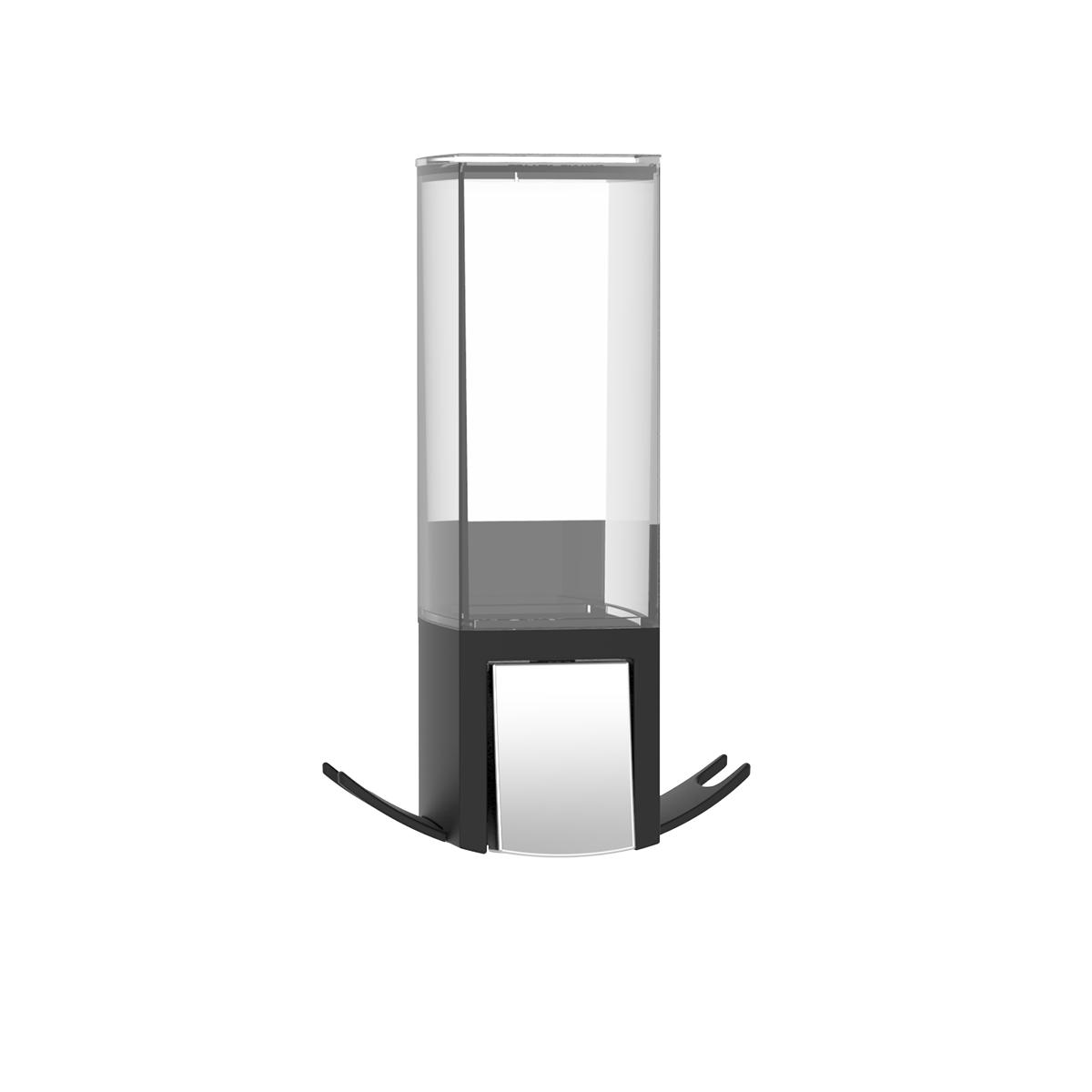 betec ideen rund f r haushalt und bad clever i seifenspender schwarz. Black Bedroom Furniture Sets. Home Design Ideas