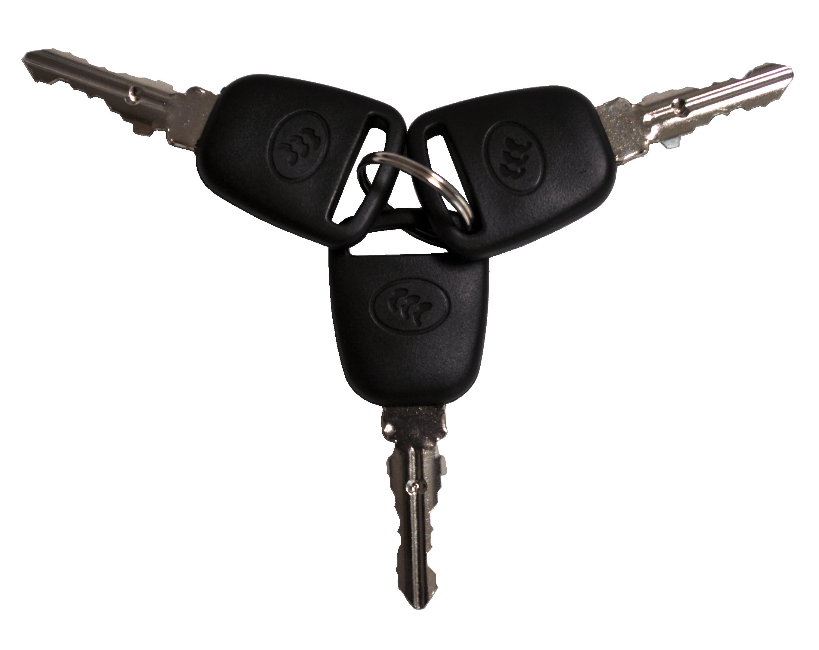 KFZ Autoalarm  1 Fernbedienung SWAT  Lenkradkralle mit Alarm Lenkradsperre